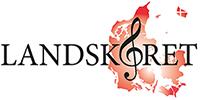 Landskoret logo